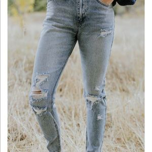 Roolee jeans